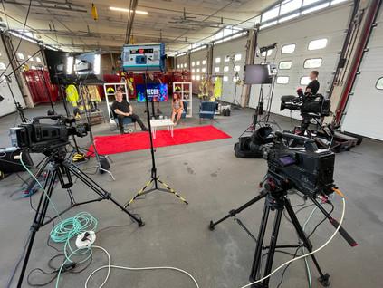 solo16 Broadcasts DECON Campaign Launch