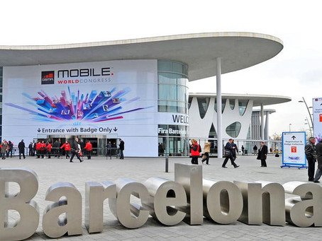 Mobile World Conference Cancelled - Live Streaming Is The Future