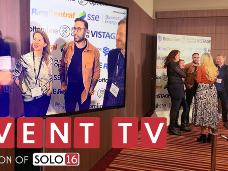 Event TV From solo16