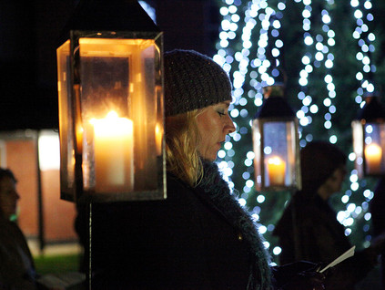 Light up a Life Virtual Services - Charity Filming