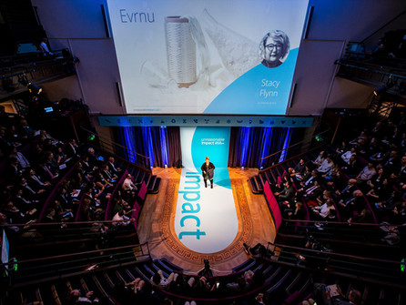StreamWorks Deliver Unreasonable Impact Event with Barclays
