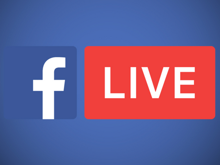 Facebook Live - DIY or use a Professional Streaming Company?