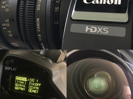 New HD Lens Joins The Family