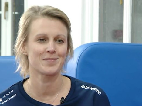 Alex Danson Interview - Maidenhead Cameraman