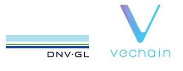 DNV GL VeChain - Live Streaming London