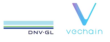 DNV GL VeChain - Live Streaming London