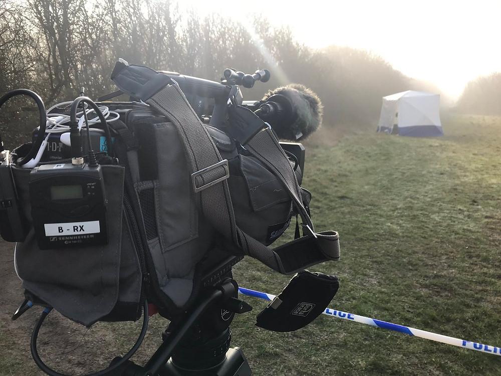 Wiltshire Cameraman