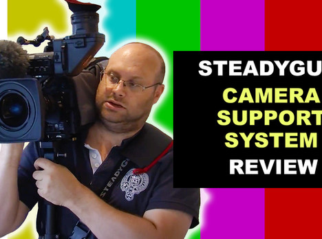 VIDEO REVIEW: SteadyGum - Will it help my back?