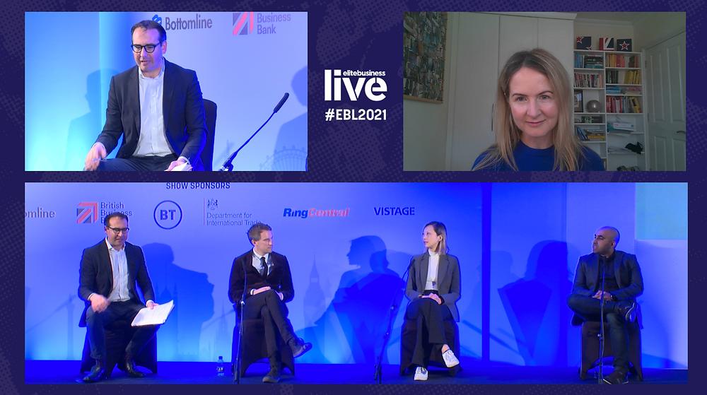 London live streaming provider, StreamWorks