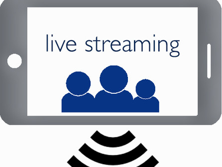 5 ways to live stream your event without impacting on live attendance.