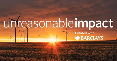 Unreasonable Impact World Forum live streamed by solo16