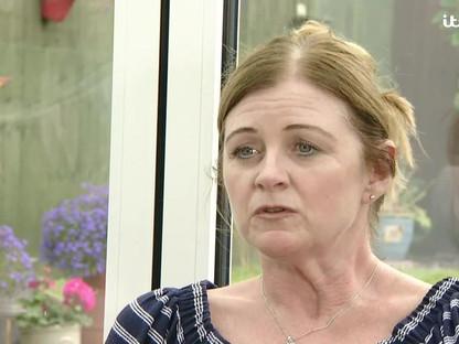 Debbie Adlam Interview - Mother of PC Andrew Harper
