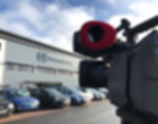 Video Production Birmingham