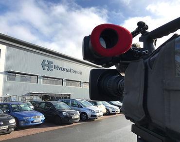 Video Production Birmingham