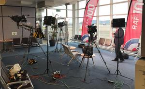 News Camera Op Oxfordshire