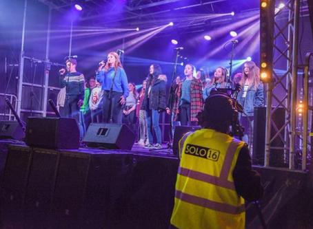 Festival of Christmas LIVE in Swindon