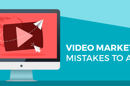 5 Video Production Mistakes That Damage Video Marketing Campaigns.