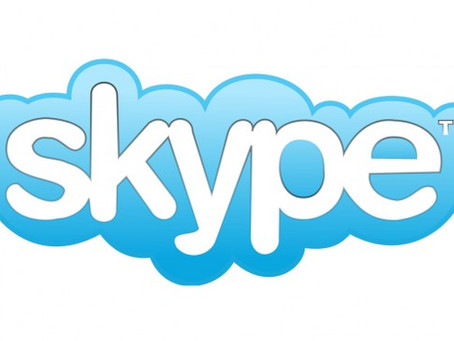 Live Streaming to Skype
