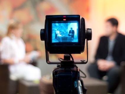 5 Live Broadcasting Ideas