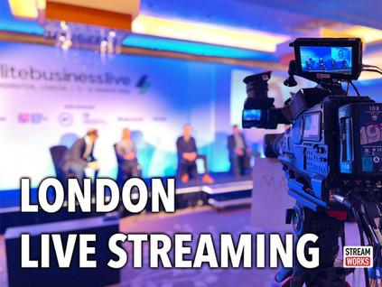London Live Streaming Company