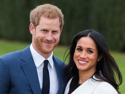 Royal Wedding - UK Livestream