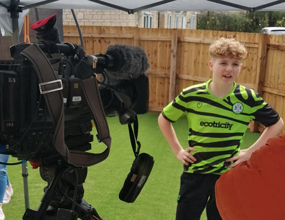 Forest Green Rovers Story