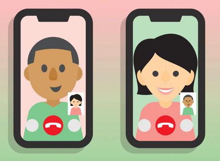 Top Five Video Calling Platforms - Don't Let Coronavirus Win