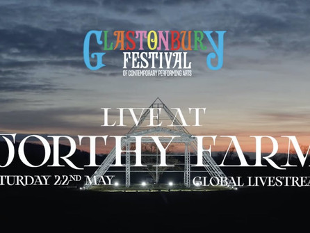 Glastonbury Festival Live Stream - What Went Wrong?