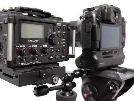 Choose Your Video Production Company Wisely - DSLR Audio Warning