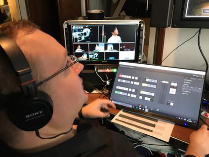 Live Streaming Provider - Facebook Live, YouTube Live, Vimeo & Periscope.