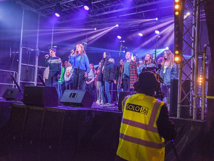 Festival of Christmas LIVE in Swindon