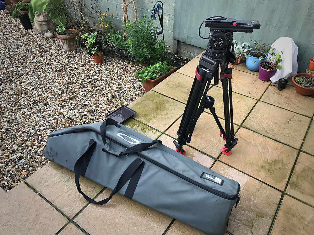 Camera Jib, Wiltshire