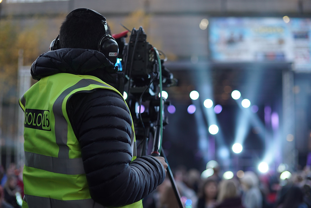 How To Promote Event TV Broadcasts