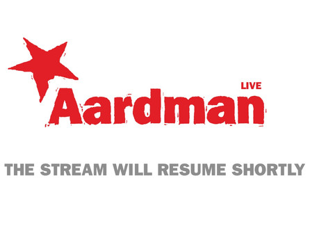 Live Broadcasting For Aardman Studios