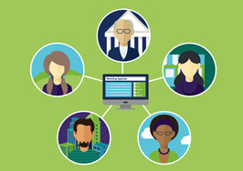 The Advantages of Virtual Events and Meetings