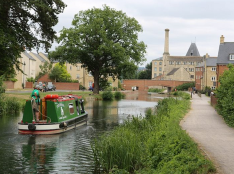 Stroud Canal To Be Restored - BBC Points West
