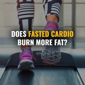 What Cardio Shall I Do? Fasted Cardio Is Best For Fat Loss?
