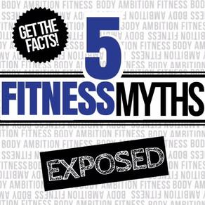 5 Exercise and Training Myths!