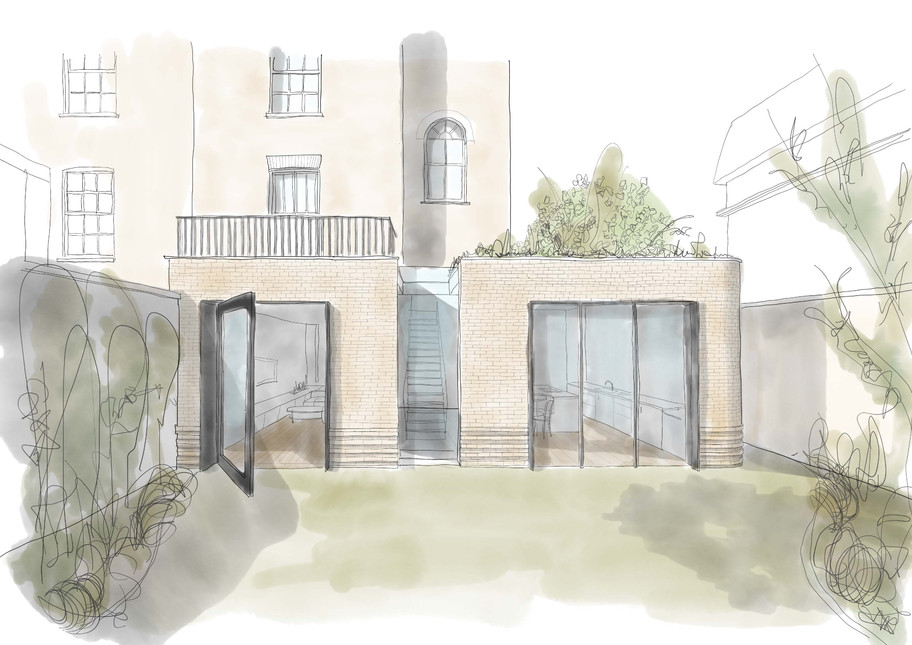 PLANNING APPROVAL GRANTED