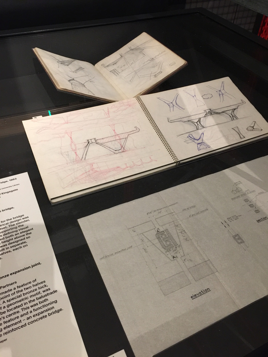 V&A Lates - Engineering your World