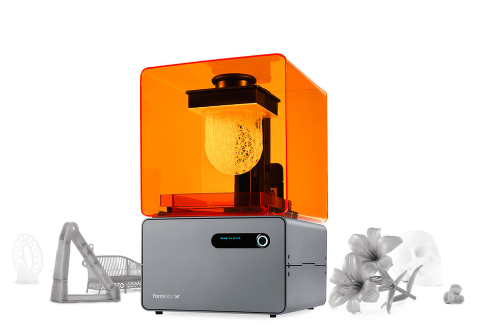 3D Printer creates new opportunities...
