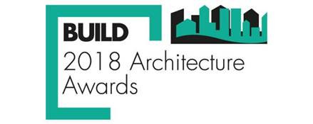 Build Architecture Awards 2018