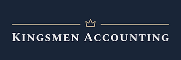 Kingsmen Accounting Logo | Local Bookkeepers and Accountants