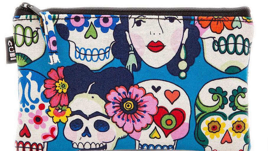 MONEDERO Frida rostros