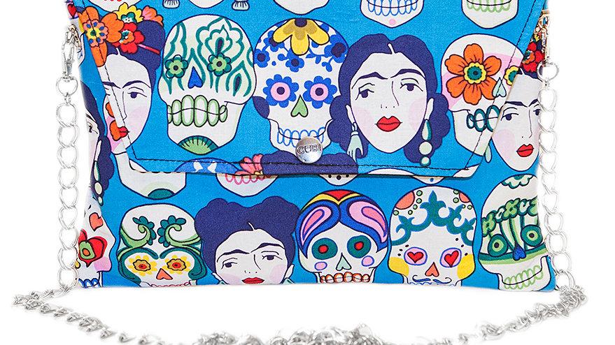 BOLSO Frida rostros