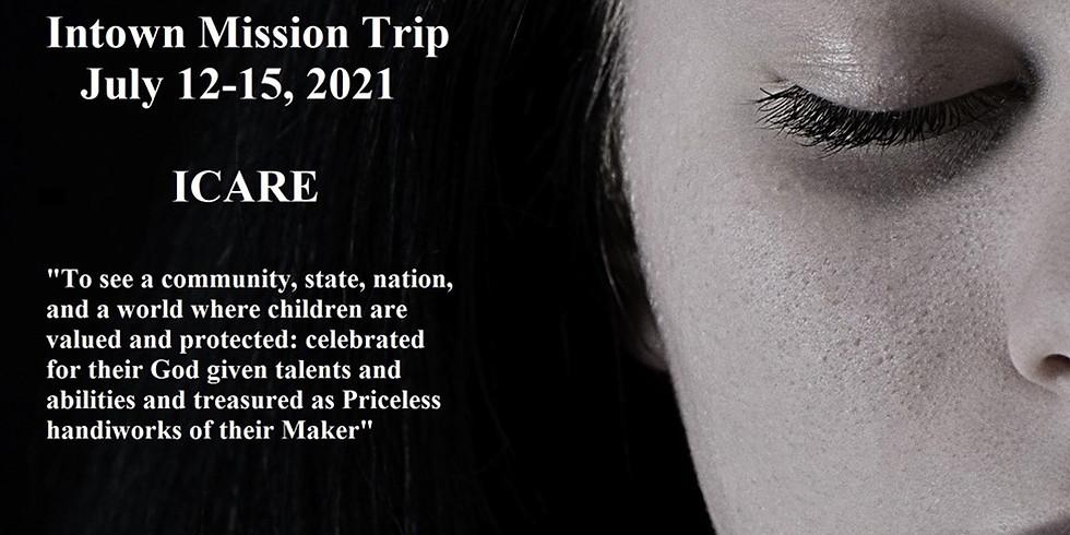 Intown Mission Trip