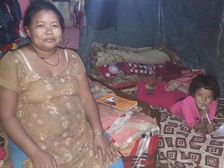 Profiles from Nepal: Suntali Tamang