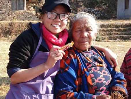 Profiles from Nepal: Putali Tamang