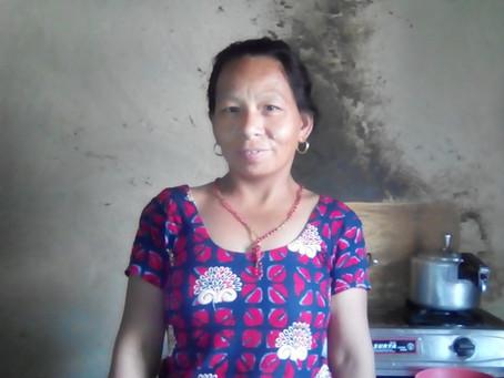 Profiles from Nepal: Rama Tamang