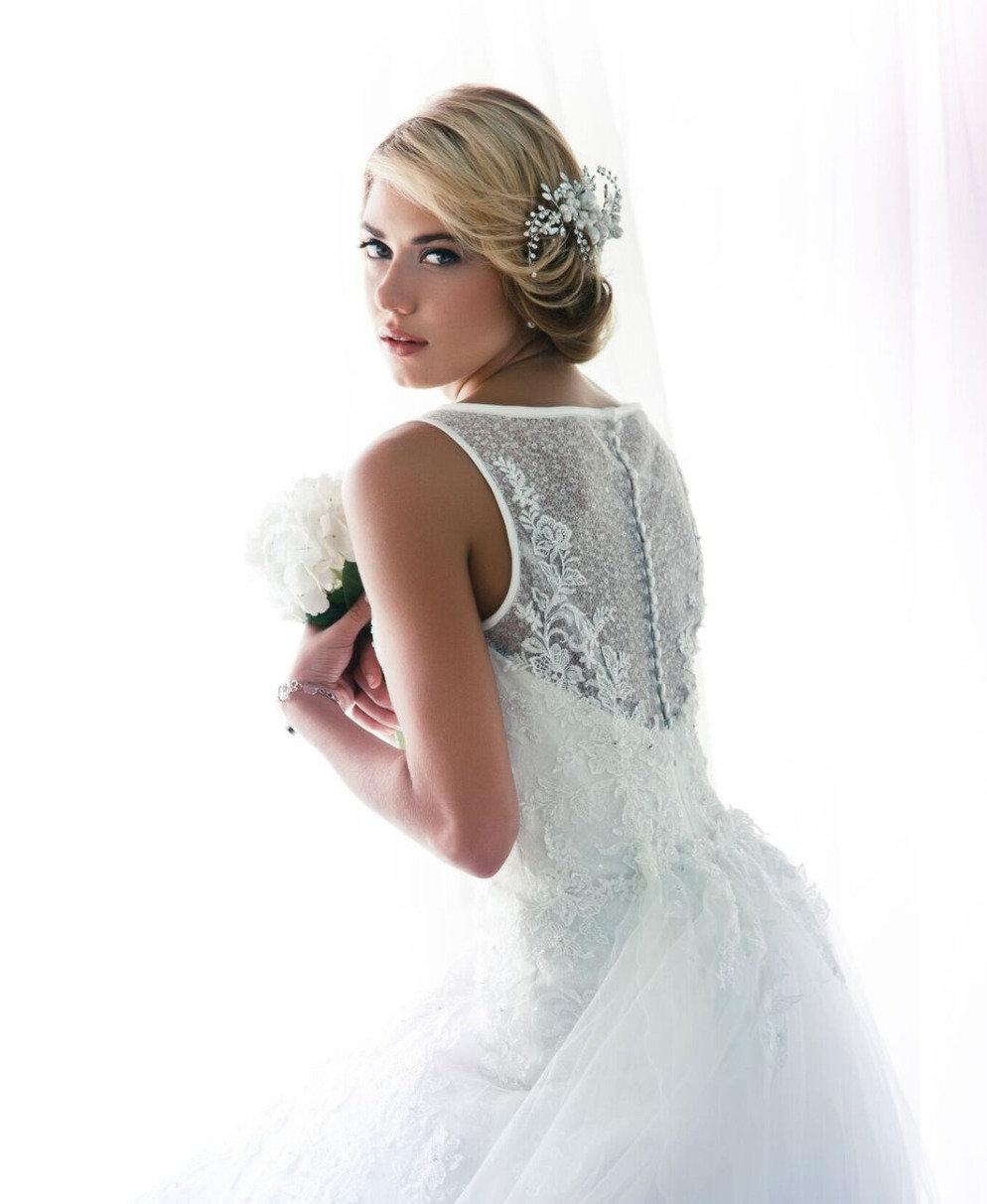 Exclusive Wedding Dresses